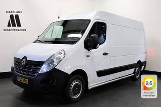 Renault Master T35 2.3 dCi - Airco - Navi - Cruise- ¤15.950,- Ex -