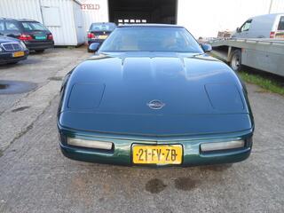 Chevrolet Corvette USA 5.7 Coupé A