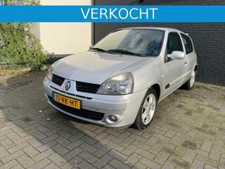 Renault Clio 1.4 16V Authentique