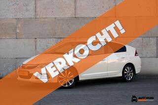 Honda Insight 1.3i-DSI VTEC IMA Hybrid CVT Aut. Executive Navi, Xenon, Leder