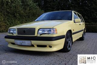 Volvo 850 T5R Automaat | 12-1994 | 7 pers | Inruil welkom.