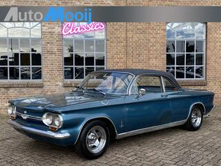 Chevrolet Corvair Speciale motor 1964 6 cilinder luchtgekoeld boxer