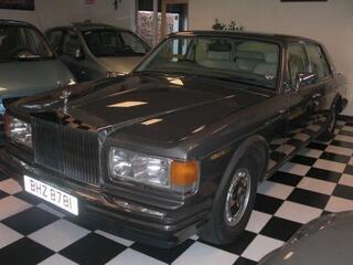 Rolls-Royce SILVER SPIRIT ll