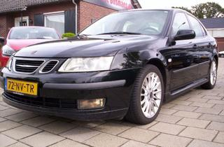 Saab 9-3 sport sedan Sedan Vector 1.8 Turbo
