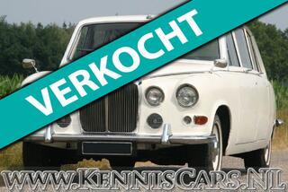 Daimler 1970 420 Limousine Limousine