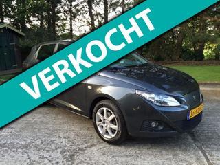 SEAT IBIZA 1.2 TDI Ecomotive Style, ECC, LM, NAP, Nieuwstaat!