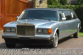 Rolls-Royce 1983 Silver Spur LWB 8.05 meter Limousine