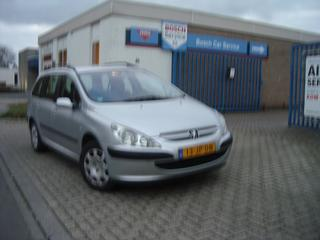 Peugeot 307 BREAK 1.4 AIRCO
