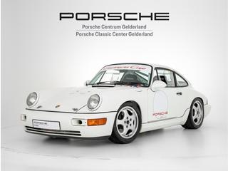 Porsche 911 964 Carrera Cup Coupé