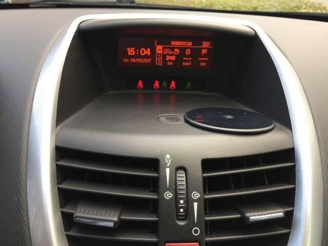 Peugeot 207 1.4-16V XS Pack Clima EERSTE EIGENAAR