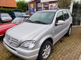 Mercedes-Benz ML-KLASSE ML 320