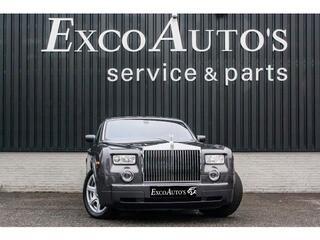 Rolls-Royce PHANTOM 6.7 aut
