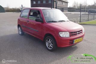 Daihatsu CUORE 1.0-12V STi