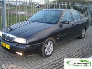 Lancia Kappa 2.4 JTD LS