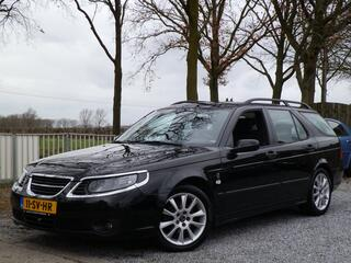 Saab 9-5 Estate 1.9TiD Linear Business/ECC/17 LMV