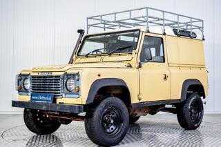 Land Rover DEFENDER 90 2.5 TDi Automaat