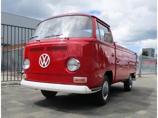 Volkswagen Transporter T2a Pick Up 26111