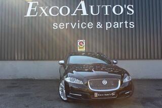 Jaguar Xj 3.0 V6D Portfolio
