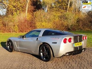 Corvette C6 6.0 Coupé