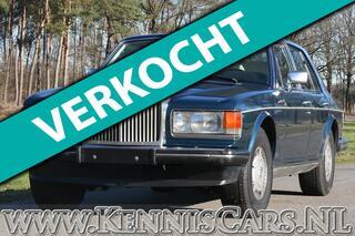 Bentley MULSANNE 1987 V8 Automatic