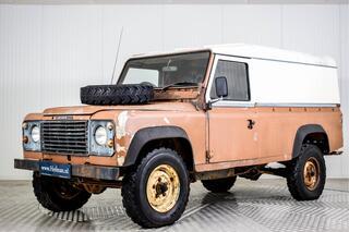 Land Rover DEFENDER 110 2.5 D