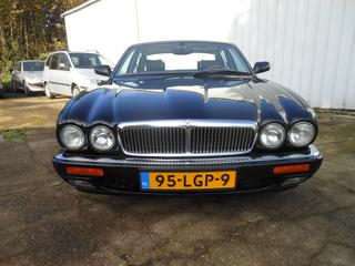 Jaguar Sovereign 3.2