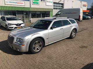 Chrysler 300C Touring 3.0 V6 CRD