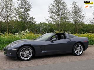 Corvette C6 6.2 Coupé Performance Edition