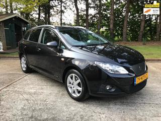 SEAT IBIZA ST 1.2 TDI Style Ecomotive ECC, LM, PDC, NAP, Nette auto!