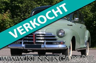 Chevrolet 1948 Fleetmaster Sedan