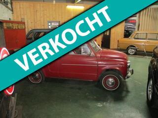 Fiat 600 600 L