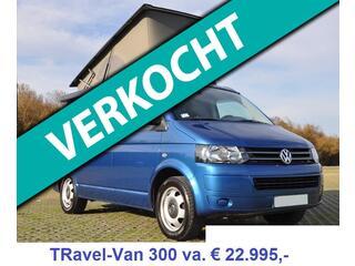 VW T5/T6 TRavel-Van 300 Hefdak Inbouw 2018