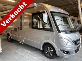 Hymer B 704 SL 180pk Aut Vol Luchtvering Level