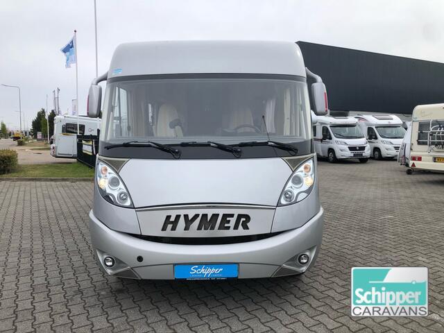 Hymer B 614 SL
