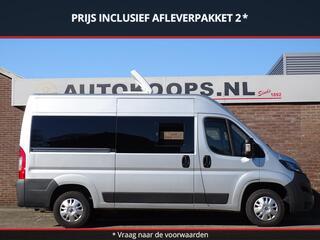 Overige Peugeot Boxer Buscamper 2.2 HDi 130Pk In