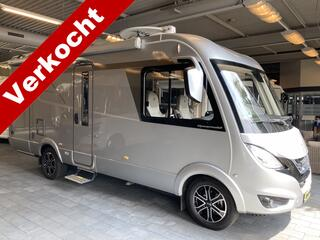 Hymer Bmc 550 Mercedes Automaat 18inch Levelsy