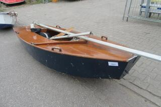 Overige Boot nr7450