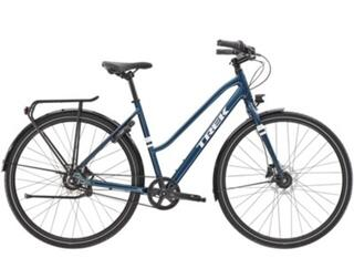 Trek District 3 Equipped Stagger
