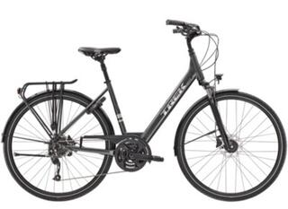Trek Verve 2 Equipped Lowstep