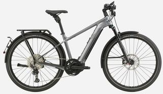 Cannondale 29 M Tesoro Neo X Speed Pedelec GRY   S