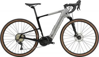 Cannondale Topstone Neo Carbon 3 Lefty, Incl. 500Wh
