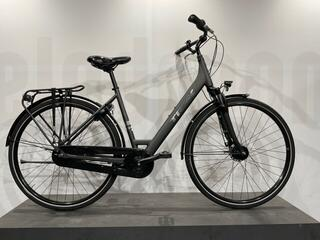 Trek District 1 Equipped Lowstep