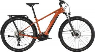 Cannondale Tesoro Neo X 2, Incl. 625Wh DEMO