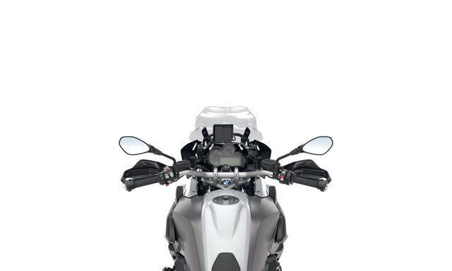 BMW BMW R1200GS | Comfort-,Dynmaik-,Tourenpa