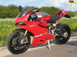 Ducati Sport 1199 Panigale R ABS