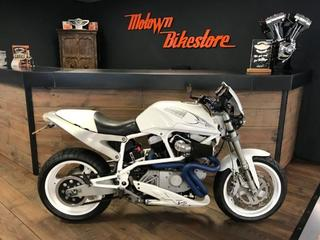 Buell X1 W White Lightning X1W 1200cc Collecto