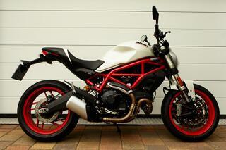 Ducati M 1200 | M1200 MONSTER TERMIGNONI