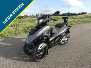 Piaggio Scooter 300 LT MP3 Yourban S Sport VERKO
