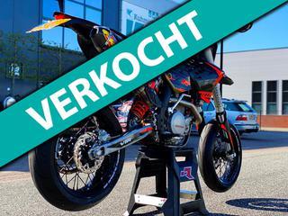 KTM Supermotard 450 530 Exc-R Supermoto SM E