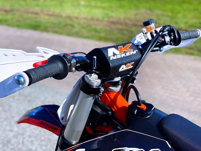 KTM Supermotard 450 SMR Supermoto 2008 READY